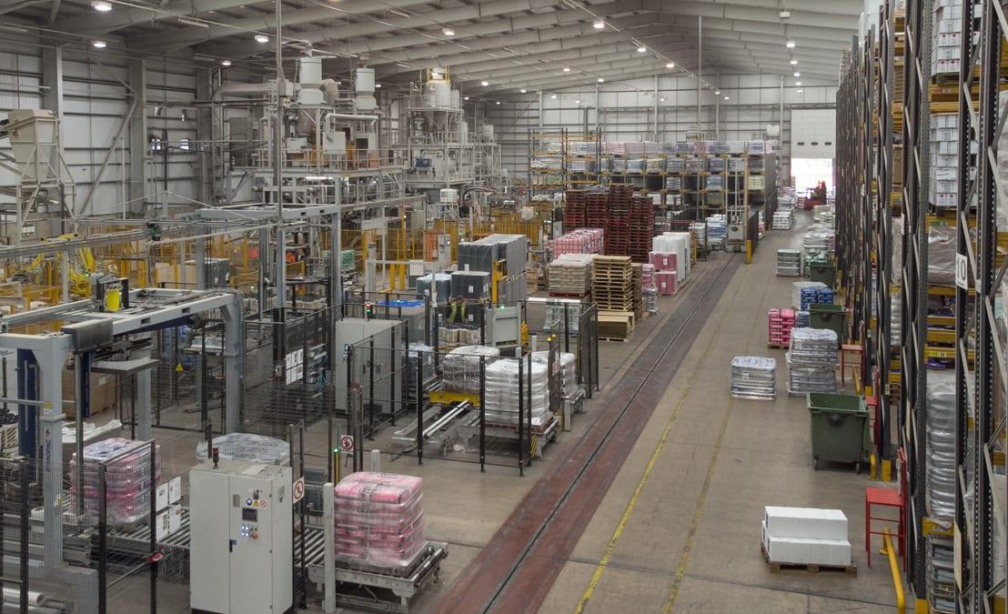 Instarmac Factory